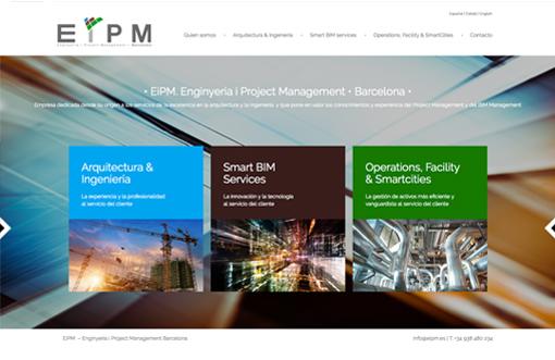 EIPM SMART BIM SERVICES