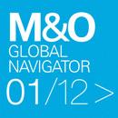 Newsletter para M&O Abogados + mailing